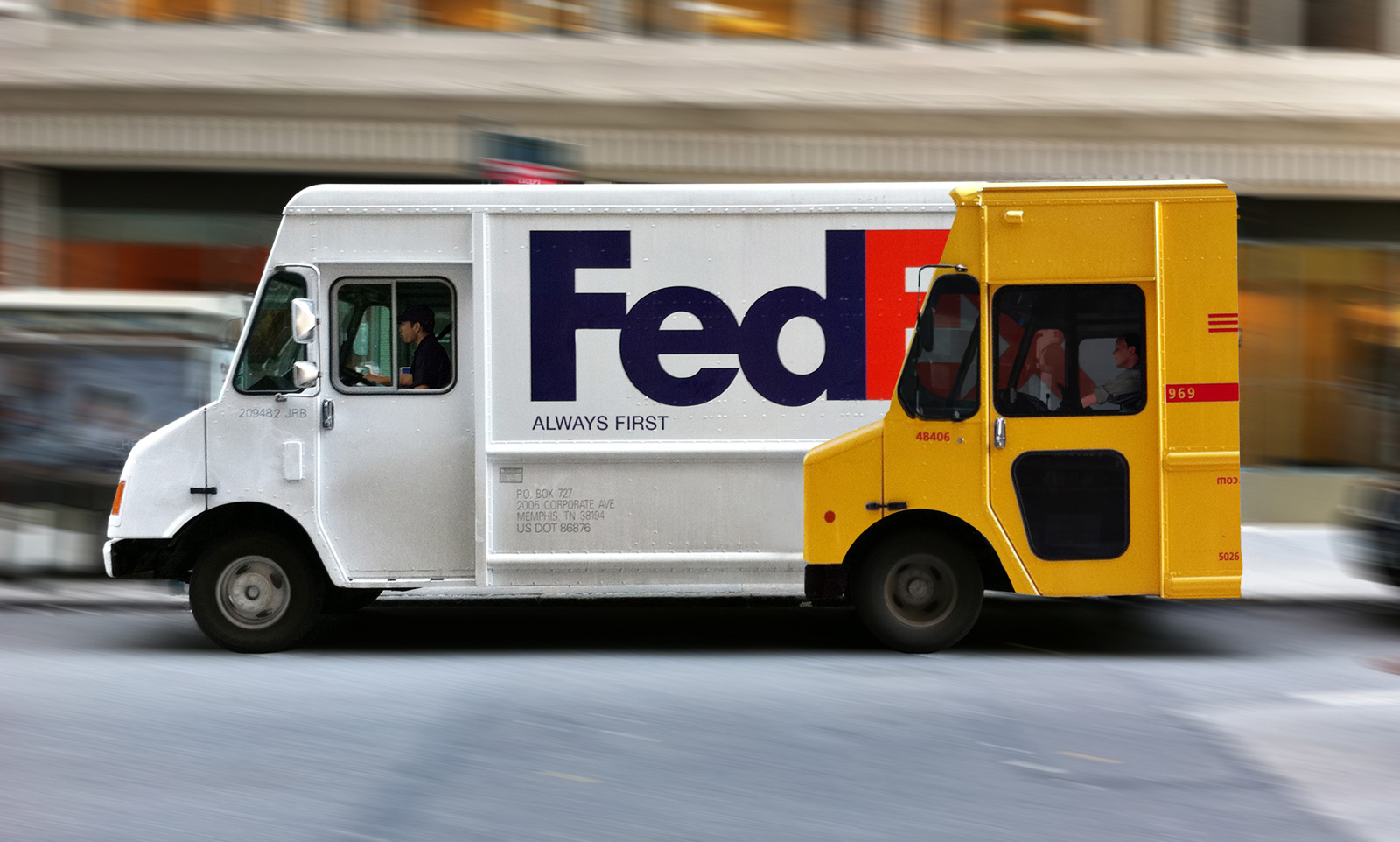 fed ex logistics king Capsule biographies of the men and women who lead fedex and its operating companies.