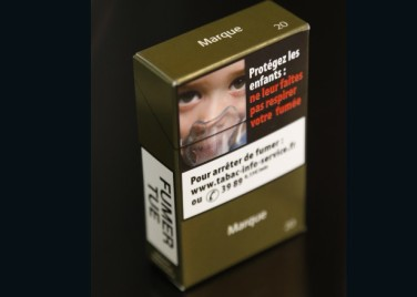 Effective Packaging: Do Dark Market Branding Restrictions Really Have an Impact? How do Brands React?
