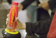 lucozade unstoppable bottle