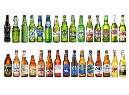 Beer Branding: 16 Strategies to Create an Iconic Visual